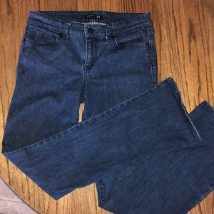 Level 99 Dark Wash Jeans